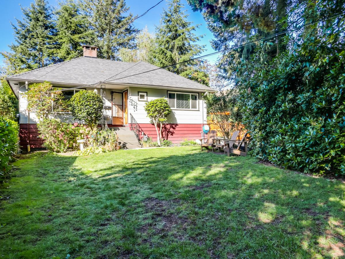 0 at 2433 Philip Avenue, Pemberton Heights, North Vancouver