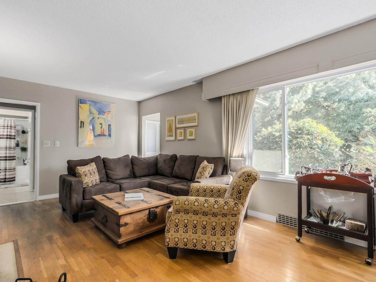 3 at 2433 Philip Avenue, Pemberton Heights, North Vancouver