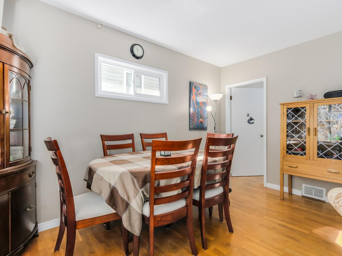 5 at 2433 Philip Avenue, Pemberton Heights, North Vancouver