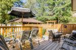 10 at 2433 Philip Avenue, Pemberton Heights, North Vancouver
