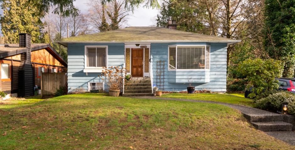 2330 W Keith Road, Pemberton Heights, North Vancouver