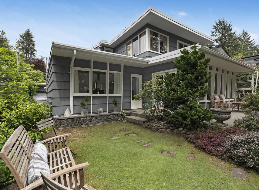 1014 W Keith Road, Pemberton Heights, North Vancouver